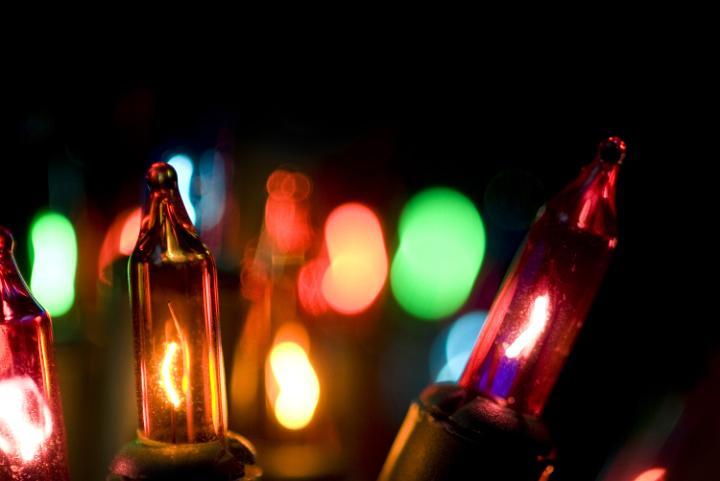 Christmas Light Tips