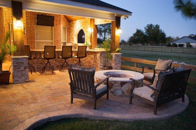 Summer Outdoor Home Improvements