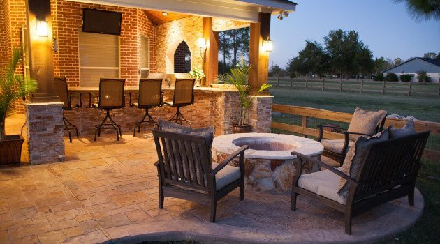 Summer Outdoor Home Improvements