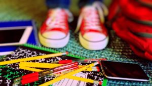5 Ways to Keep Your Home Organized for Back to School Season
