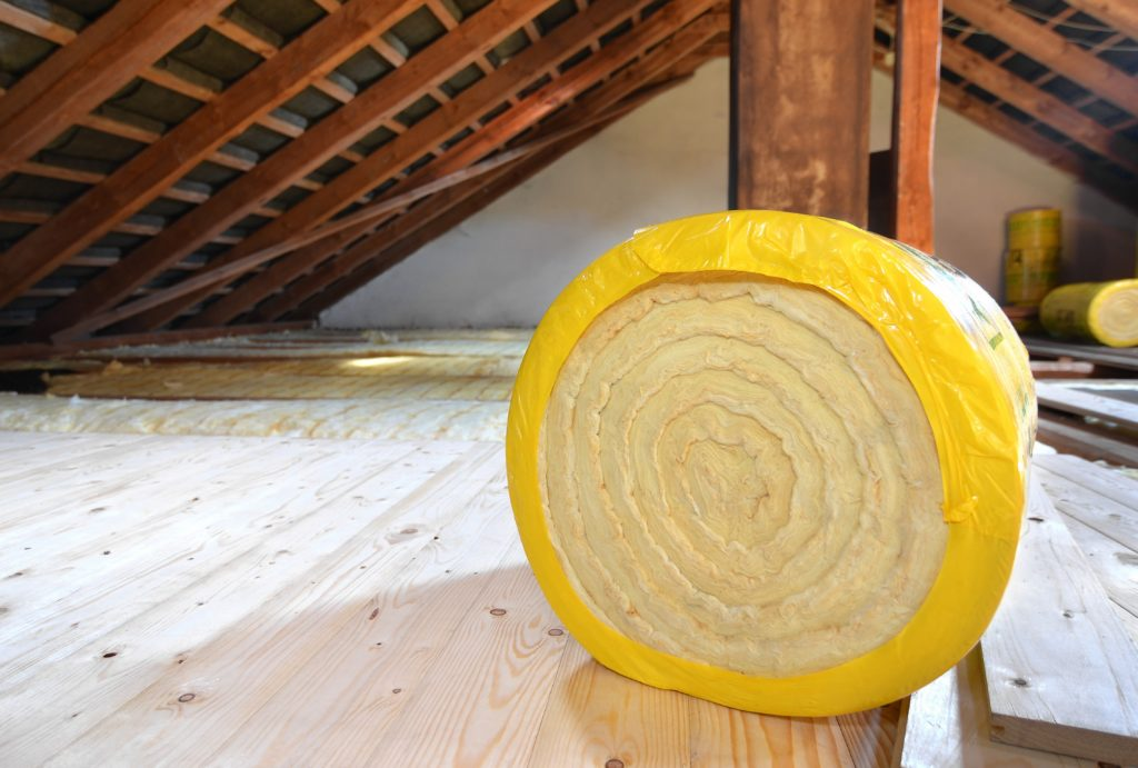 Check The Insulation in Your Attic - Things Homeowners Should Do Immediately To Save Money
